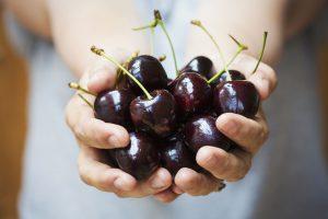 Heerlijke kersen van Bouwmans Fruit