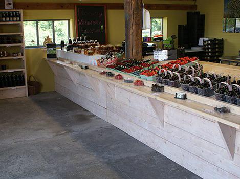 Heerlijke kersen van Bouwmans Fruit te koop in de winkel